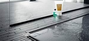 Quel Carrelage Pour Douche Italienne : quel carrelage pour une douche l 39 italienne blog ~ Zukunftsfamilie.com Idées de Décoration