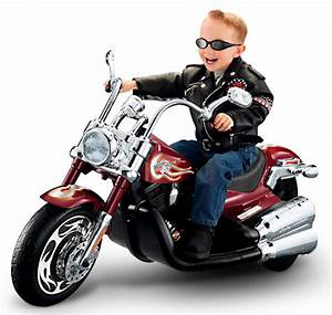5 Awesome Motorcycle Gift Ideas for Kids Motorcycle News