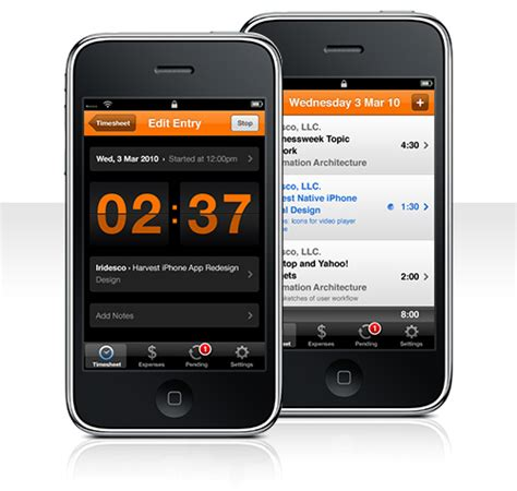 track iphone without app track time log expenses and submit receipts from your