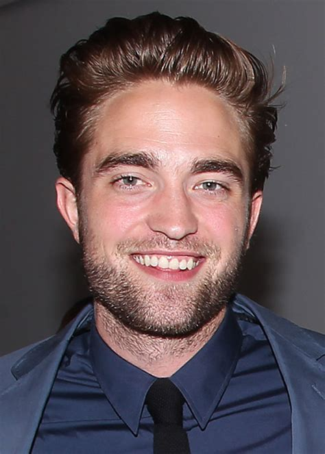 Robert Pattinson makes first public appearance since ...