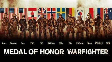 medal  honor warfighter tier  special forces wallpapers hd wallpapers id