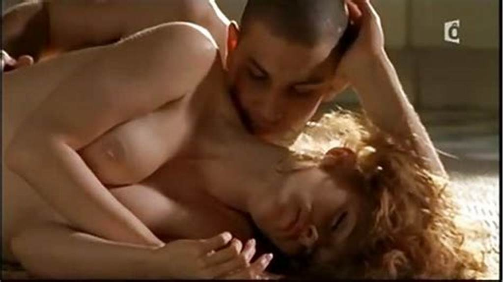 #Watching #Audrey #Fleurot #Get #Hot #And #Heavy