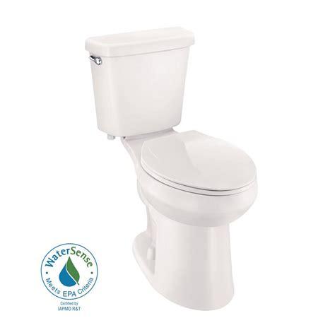 American Standard Colony 2piece 16 Gpf Elongated Toilet