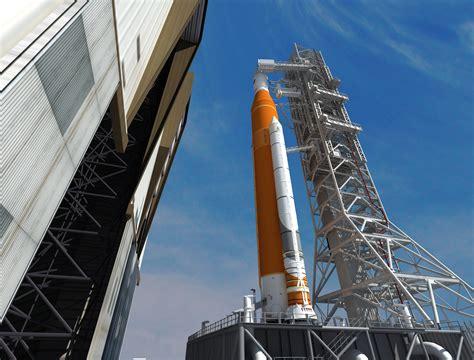 NASA's Mission To Mars: Despite Cost Overruns, Space ...