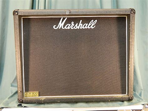 marshall 1936 2x12 cabinet marshall jcm 800 1936 2x12 cabinet unloaded or loaded