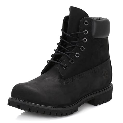 Timberland Mens Classic Boots Inch Waterproof Lace