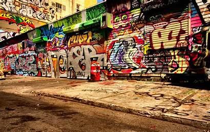 Graffiti Background Brick Wall Cool Street Pixelstalk