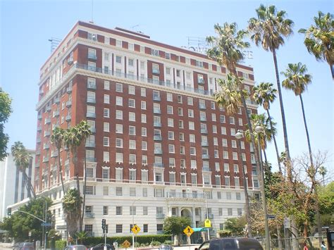 Town House : The Town House (los Angeles)-wikipedia