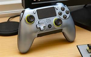 Here S Ps4 S Answer To The Xbox Elite Controller Tom S Guide