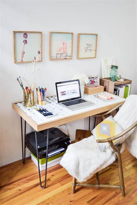 Creating A Small Home Office by Presenting 30 Style Home Office Design Ideas