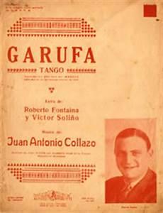 Garufa Historia del tango Garufa Todotango
