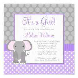 Zazzle Baby Girl Shower Invitations