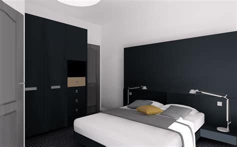 chambre design valet de chambre blanc design chaios com