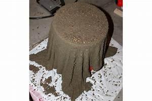 Meuble pour pot de fleur 1 elle cr233er un pot de for Meuble pour pot de fleur