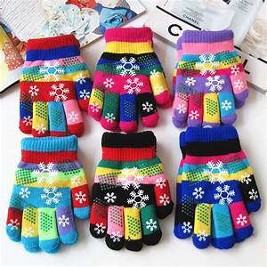 Popular Kids Winter Gloves-Buy Cheap Kids Winter Gloves ...