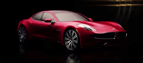 First Official Images Of The 2017 Karma Revero Electrek
