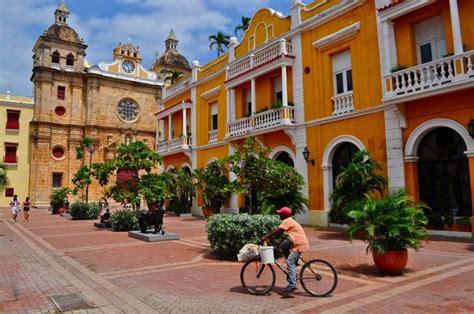 travel invest in cartagena