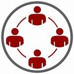 Team Development Coaching Icon Training Icons Inama