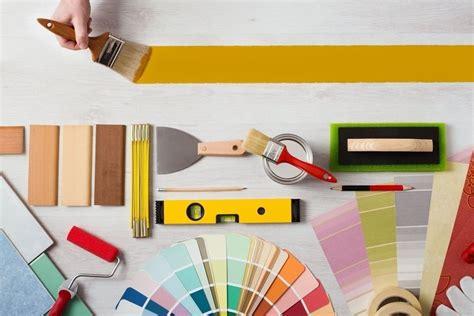 revetement mural cuisine peinture idées conseils et tendances sur la peinture murale