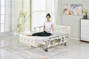 China Oem Custom Turn Over Home Manual 5 Functions Nursing