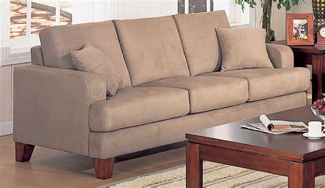 An Overview Of Microfiber Sofa Elites Home Decor