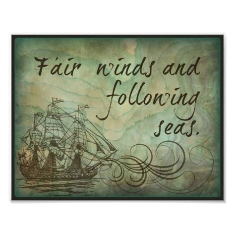 Thank you for this very thoughtful and uplifting poem for our fellow poet dan. Royalty Free Fair Seas And Following Winds Quote ...