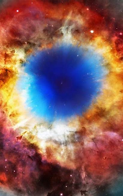 Nebula Helix Wallpapersafari