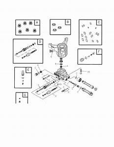 580 752342 Craftsman Pressure Washer 4 5 Hp 2200 Psi 1 9 Gpm