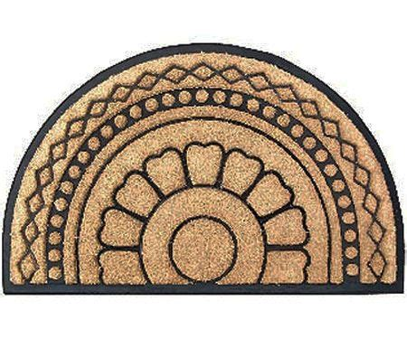 Half Circle Doormat by 19 Best Images About Home Doormats On