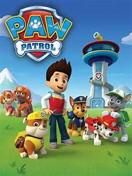Best Paw Patrol Characters Ideas And Images On Bing Find What