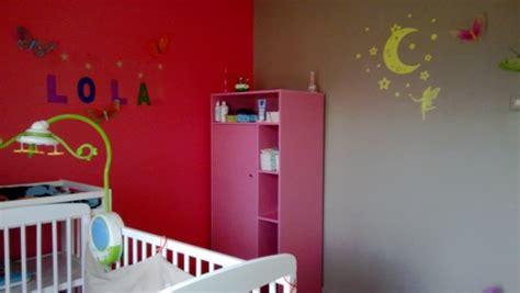 chambre lola chambre de ma fille 3 photos mistigri57