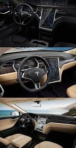 Tesla Model S Interior - what a magnificent machine. | Tesla car, Sports cars luxury, Tesla model