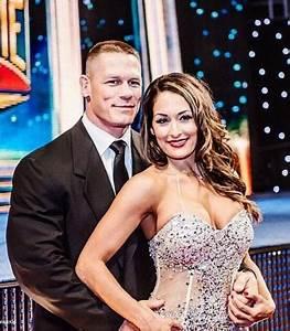 17 Best images about John Cena♥ on Pinterest   Total divas ...