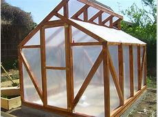 13 Great DIY Greenhouse ideas ~ Instant Knowledge