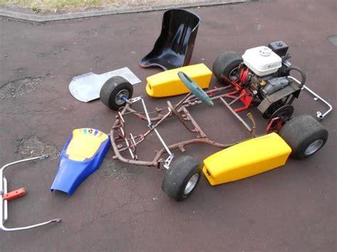 How To Make Motorized Drift Trike Rear Axle