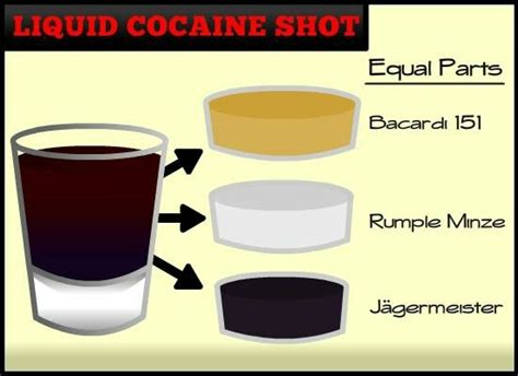 liquid cocaine liquid cocaine food drinkz etc pinterest