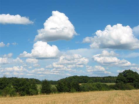 Towering clouds- cumulus, cumulonimbus