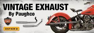 Vintage Harley Parts