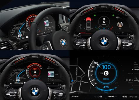 Digital Dashboard Cars by Car Dashboard Ui Collection