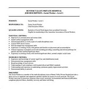 school social worker description for resume doc 17002208 social work intern description school social worker resume psychiatric