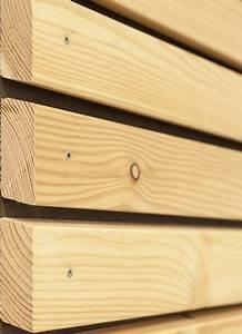 Holzfassade Lärche Anleitung : holzfassade aus dem allg u diese rhombusleisten machen ~ A.2002-acura-tl-radio.info Haus und Dekorationen