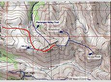 Black Tail Rocks – Alaska Hike Search