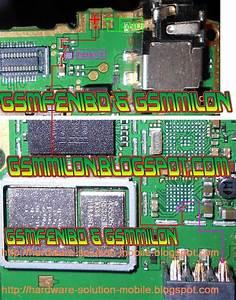 Nokia 2690 Charging Jumper