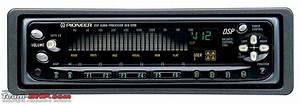 Pioneer Deq-p7650