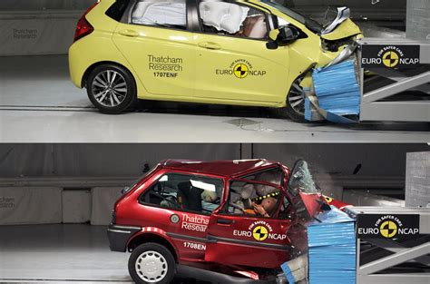 Euro Ncap On The Future Of Road Safety Autocar