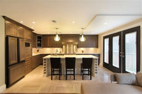 Kitchen Helper Vancouver by Vancouver Special Renovation Transformation