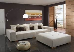 Günstige Big Sofa : big sofa webstoff made in germany ~ Markanthonyermac.com Haus und Dekorationen