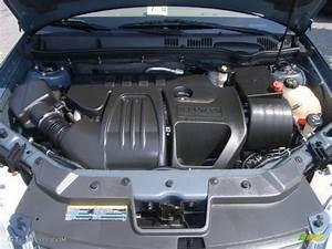 2005 Chevrolet Cobalt Lt Sedan 2 2l Dohc 16v Ecotec 4