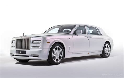 Royal Rolls Royce by Royal Rolls Royce Phantom Serenity