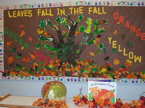 learning and teaching with preschoolers fall in preschool 795 | leaf1